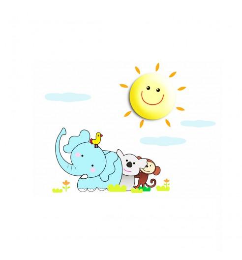 Sunny 144