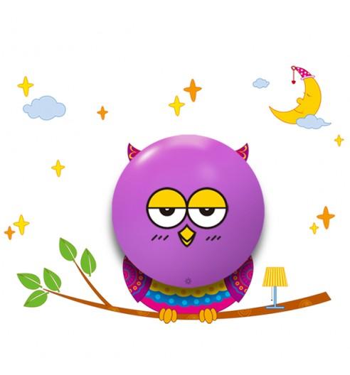Owl 112