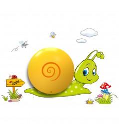 Snail 113